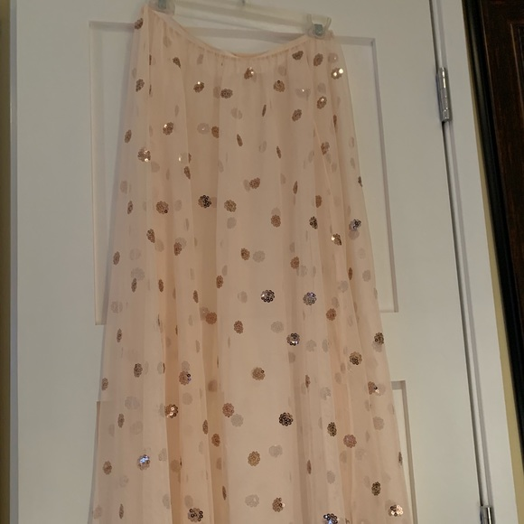 Free People Dresses & Skirts - NWOT FREE PEOPLE MAXI SKIRT